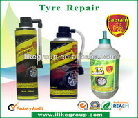 Liquid Tire Sealant (China Canton Fair)
