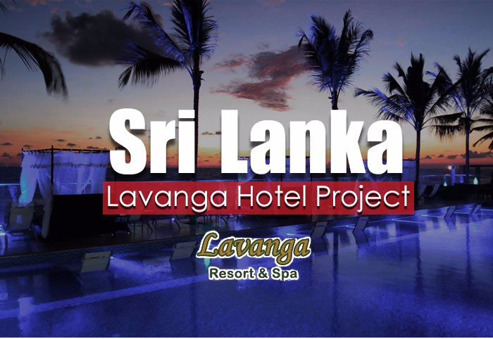 INEO Successful Resort Projects In Sri Lanka