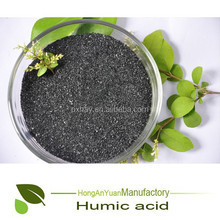 HAY Pingxiang super quality water soluble Humic Acid Manganese Micronutrient Fertilizer