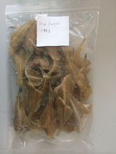 dried flatfish export to Russia