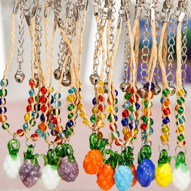 Colorful turquoise stone bracelet women jewelry strings bracelets made in China