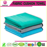 Microfiber Suede Quick Dry Towel for GYM Sport Travel Camping