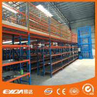 Factory Direct Selling Price Mezzanine Shelves
