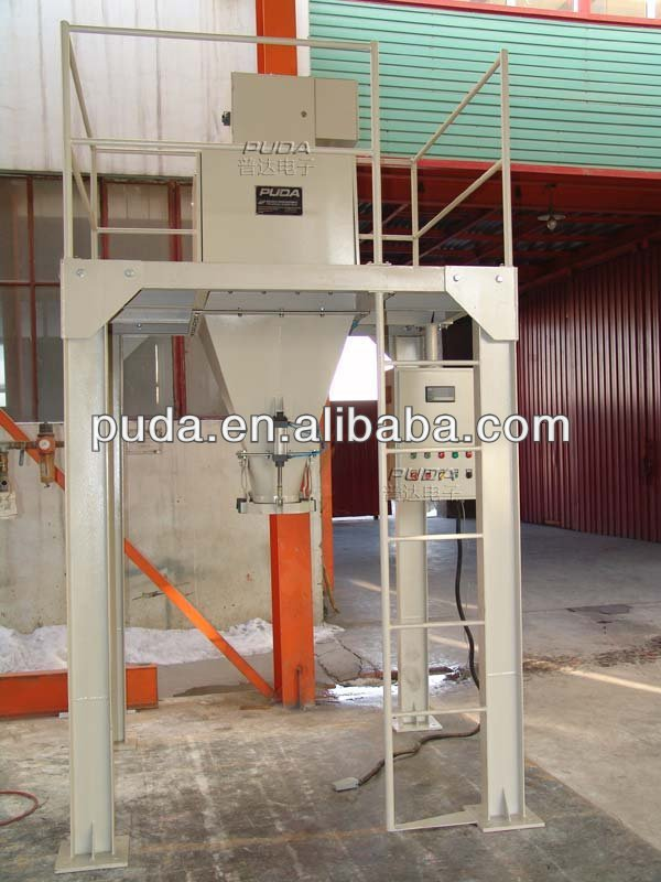 used gravel packing and sealing machine