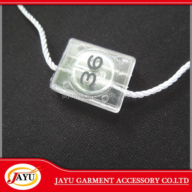 pressional EAS anti - theft safety tag by Jayu Garment Acessory Co.Ltd