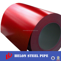 color coated gi sheet for roofing