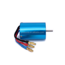 1pc 540 Series Electric Brushless Motor/Inrunner Motor For 1/10 RC Hobby Model Car/Boat/Airplane HSP Truck Buggy Car