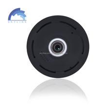 Factory 2018 Best Selling Products 360 Degree Panoramic Wireless IP Mini security Camera