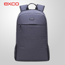 EXCO custom korean style water proof backpack with high quality 210D material