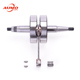 Popular motorcycle crankshaft russian motorcycle parts