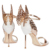 Latest New Model Ladies Leather Brands Dance Sandals Shoes