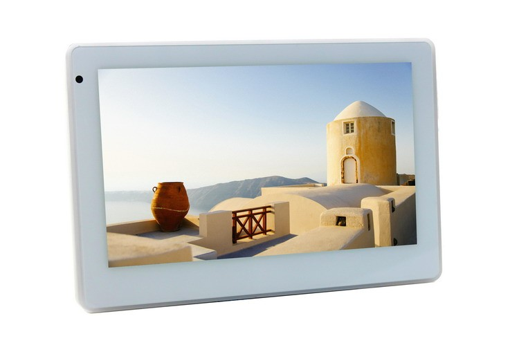 7 Inch RS232 HMI Android Touch Panel PC