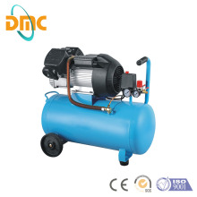 3HP 50L oil free cheap piston air compressor for sale