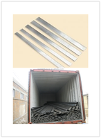 flat bar made in china manufacturer Q235 hot rolled steel flat bar top class grade steel flat bar price exported packing