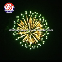 Dancing Fireworks Paper Ball Shell For Sale 1.3G UN0335