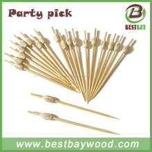 Pretty party picks,party stick