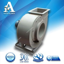 Competitve price low noise stainless steel impeller high pressure turbo blower centrifugal made in China mainland