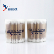 Bring you more customers bamboo stick cotton swabs