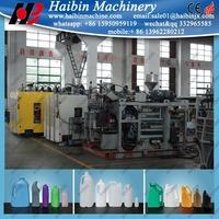 5 gallon bottle making machine