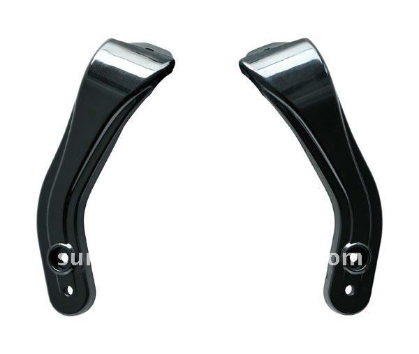 DIRTBIKE MOTORCYCLE HANDLEBAR HAND BRUSH GUARDS PROTECTORS ATV MX
