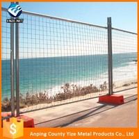 alibaba china supplier Competitive Price High Tech Welded Temporary Fence