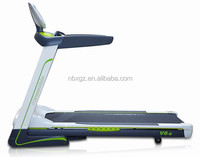 New launched Semi Commercial Motorized Treadmill XG-4000
