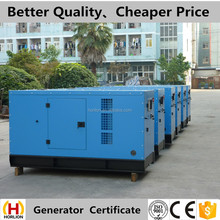 Best quality!24kw silent Disel Generator with cummins diesel engine