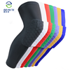 Hot new products for 2015 running mountain cycling football and basketball soccer soft shin guards