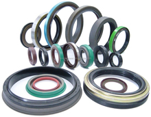 Chinese high quality Spring loaded transmission seal for cars transmission