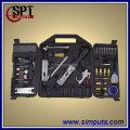 74 pcs Pneumatic Tools Kit (SPT-AK017)