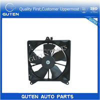 electric radiator cooling fan/radiator fan/ZX admiral cars auto parts