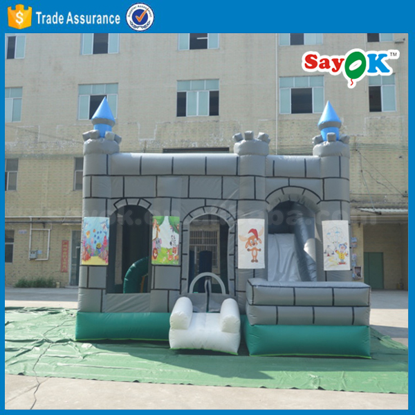 inflatable sale cheap bouncy castles inflatables china castle beds for kids