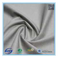 SDL1002599 2017 High Quality 75% Polyester 25% Viscose Suiting Fabric