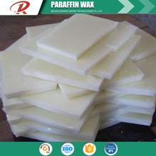 soild form #58 used in solvent paraffin wax