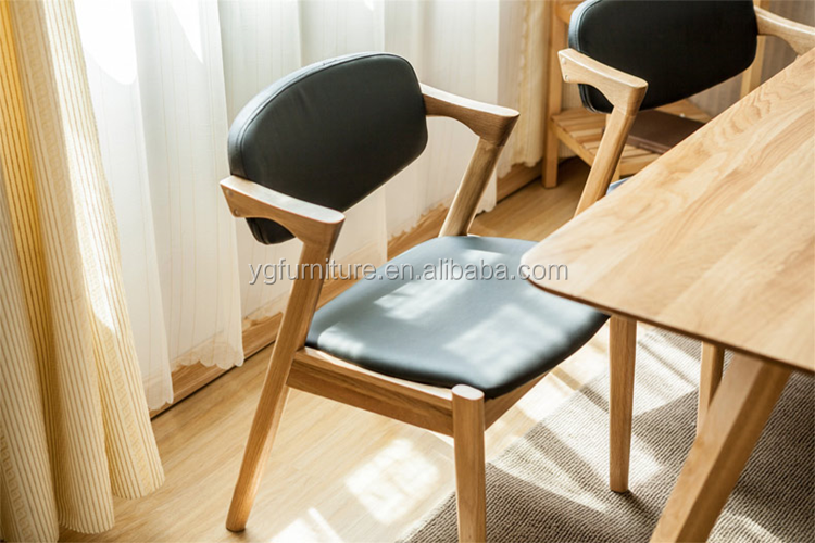 Master Home Furniture Wood Design Z Dining Chair