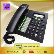 small office phone systems rj45 desktop skype phone