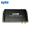 SYTA S2013C High Speed H.264 MPEG4 Mobile Digital Car DVB-T2 TV Receiver 1080P