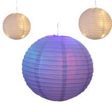 10 Inches Paper Lantern Manufacturer
