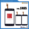New products on china market original touch screen panels for LG Optimus L4 II E465