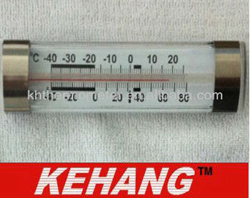 Plastic Household Thermometer