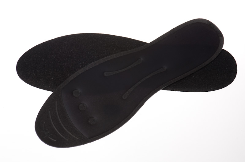 magnetic insole/magnetic therapeutic massaging Insole