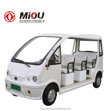 China manufacturer electric cars 4 wheels cheap electric car for sale