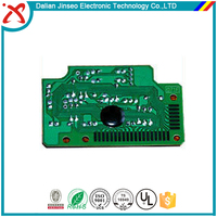 custom circuit board china paper pcb board