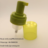 Hand soap foam pump, Foam pump dispenser FP-43 43/400