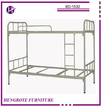 cheap twin over queen size single double triple bed furniture home school used loft bunk bed for sales