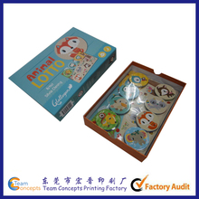Promotion Cardboard Jigsaw Puzzle For Children From China Factory