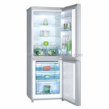 FDD2-27.1 Double Door Refrigerator, top freezer fridge, no frost refrigerator