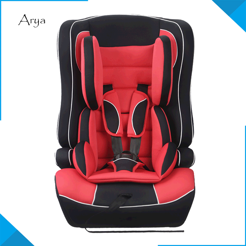The hot sell unique baby graco game racing air suspension driver car seat for luxury cars with harness system 9-36KG