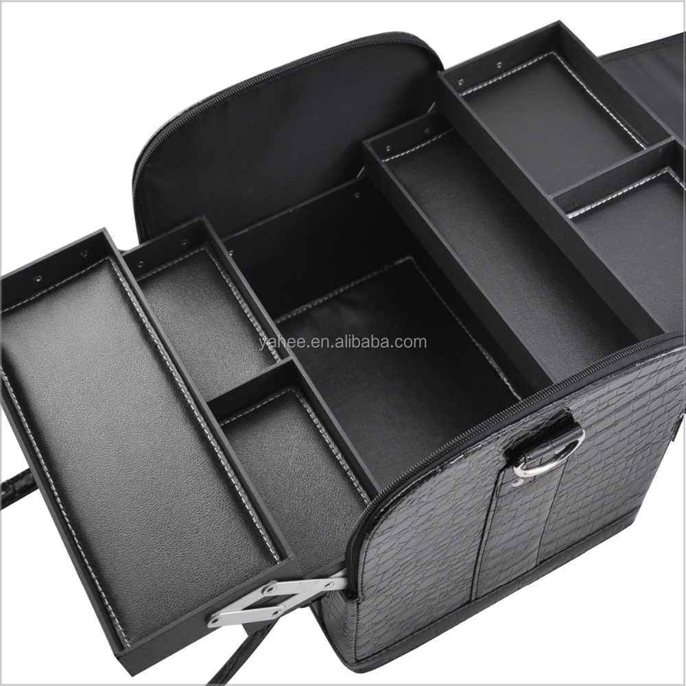 Make Up PU Bag Cosmetic Storage Box