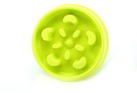 New style Cheap novelty pet water feeder plastic dog bowls